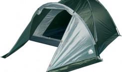 Палатка Trek Planet «Toronto 4», цвет: темно-зеленый, оливковый