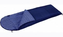 Спальный мешок NOVA TOUR «Одеяло с подголовником 450», цвет: синий
