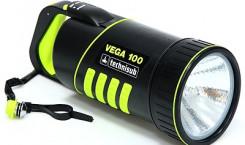 Фонарь подводный Technisub «Vega 100», аккумуляторный