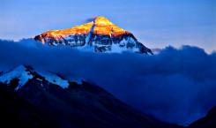 Треккинг в Тибете