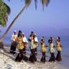 Культура Мальдив