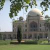 Отдых в Дели