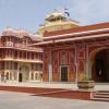 Дворцовый комплекс Джайпура