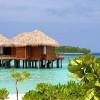 Курорты Мальдив