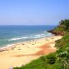 Пляжи Керала