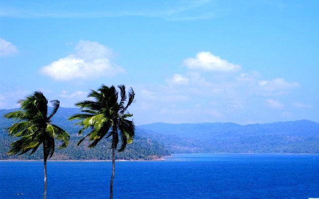 Интересные места Андаманских островов