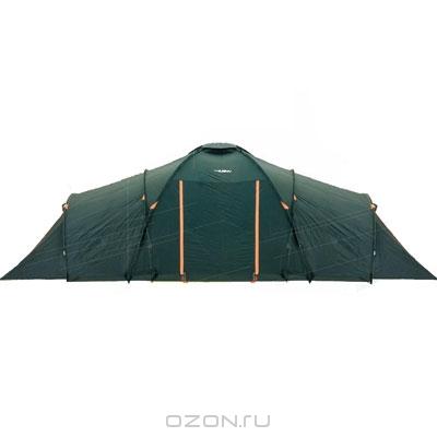 "Палатка Husky ""Boston 8"", цвет: темно-зеленый ID 5908490"
