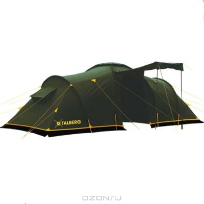 """Палатка Talberg """"Base 6"""""""