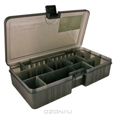 "Коробка рыболовная ""Tsuribito"". TF2145D"