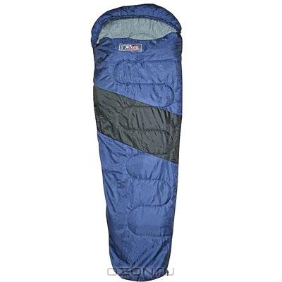 """Спальный мешок """"Metso Oslo"""", цвет: синий"""