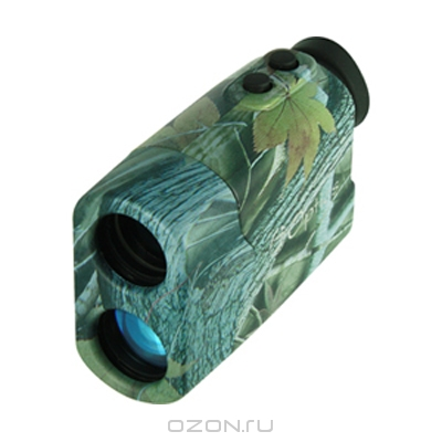 JJ-Optics Laser Range Finder 700 Camo