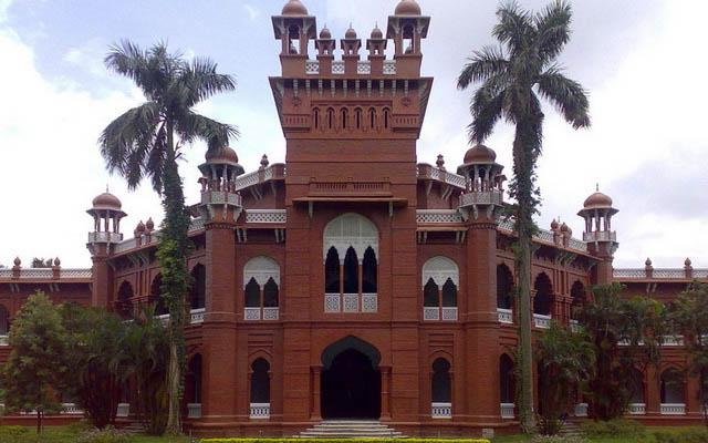 Памятники Бангладеш