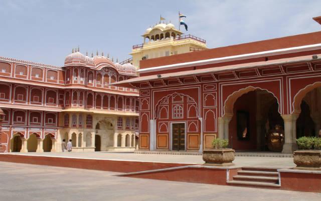 комплекс Джайпура