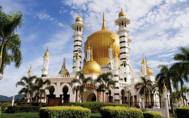 Интересные факты о Малайзии