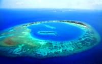 остров Мальдив