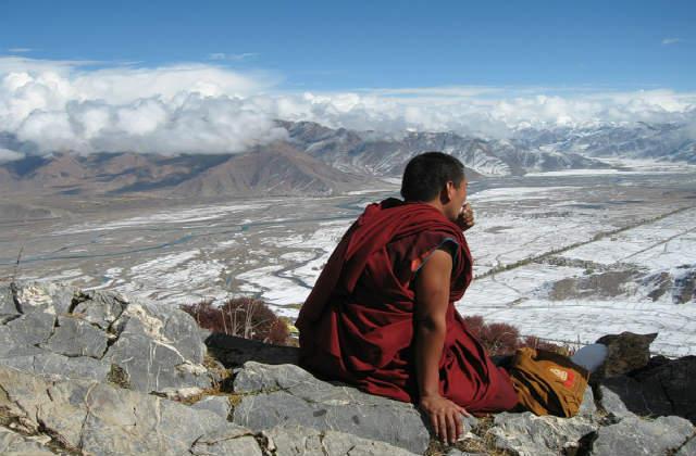 культура тибетского народа