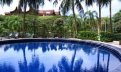 Batu Ferringhi Seaview Beach Resort