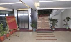 Hotel Daanish