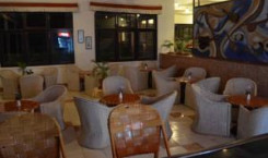 The Byke Old Anchor — A Pure Veg Resort
