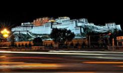 Путешествие на Тибет