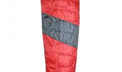 Спальный мешок «Metso Oslo», цвет: красный