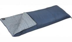 Спальный мешок NOVA TOUR «Одеяло 300», цвет: темно-синий