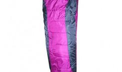 Спальник Metso «Napapiiri», цвет: пурпурный