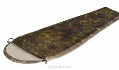Спальный мешок Tengu Mark 27SB, цвет: Флектарн