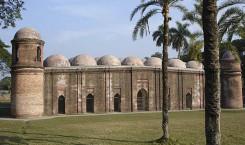 Города Бангладеша