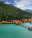 Лангкави — «Азиатская ривьера»