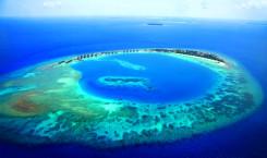 Острова Мальдив