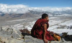 Тибетская земля